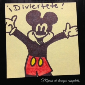 Micke Mouse