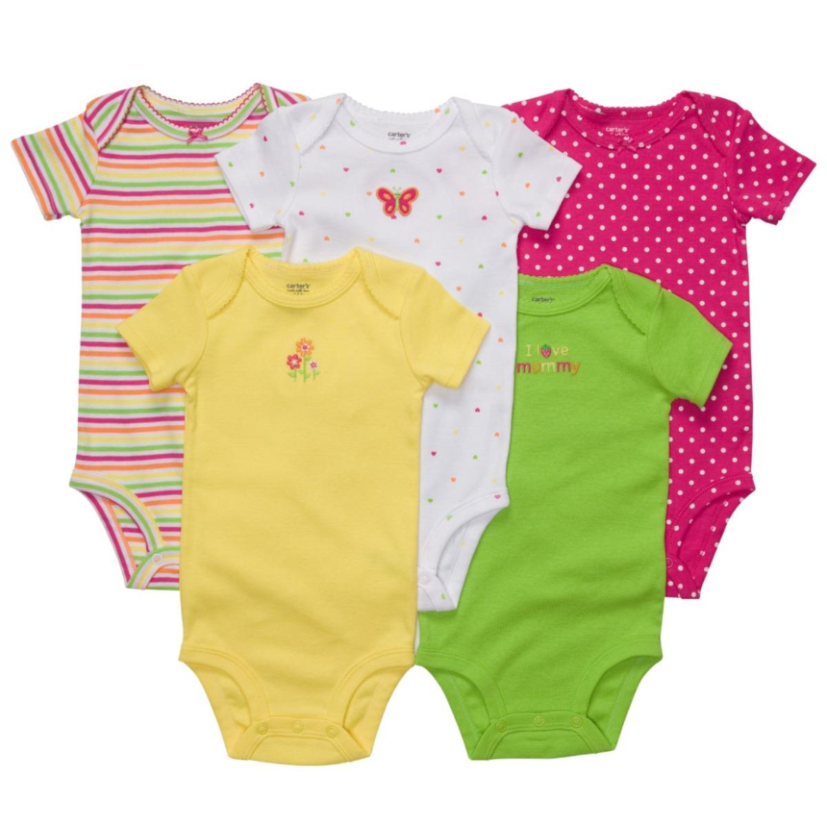 que ropa de bebe